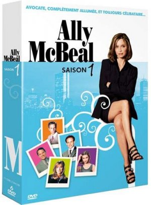 Ally McBeal édition Simple