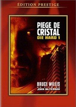 Piège de cristal édition Edition Prestige