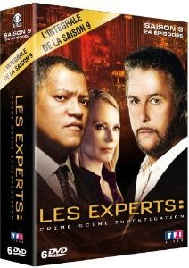 Les Experts # 9