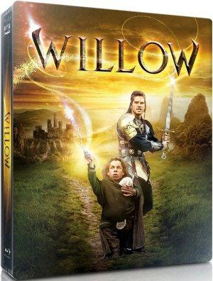Willow édition Limitée - boitier métal
