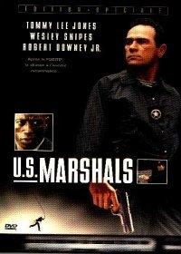 U.S. Marshals édition Simple