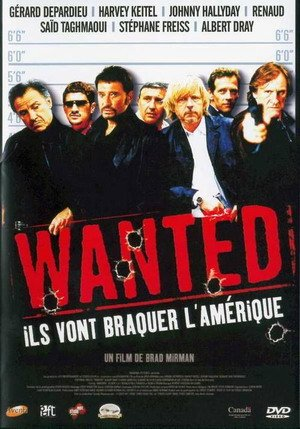 Wanted (2003) édition Simple