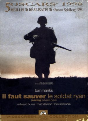 Il faut sauver le Soldat Ryan édition 2 DVD