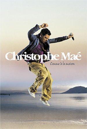 Christophe MAE - Comme à la maison édition Simple