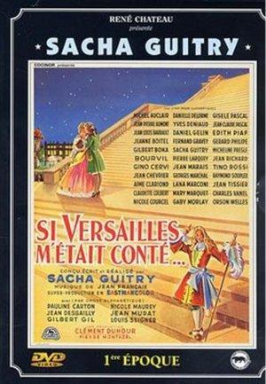 Si Versailles m'était conté édition Simple