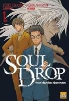 Soul Drop, Investigations Spectrales édition SIMPLE