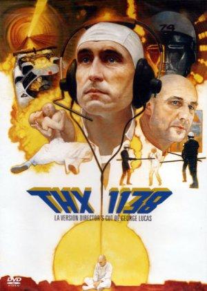 THX 1138 édition Director's cut