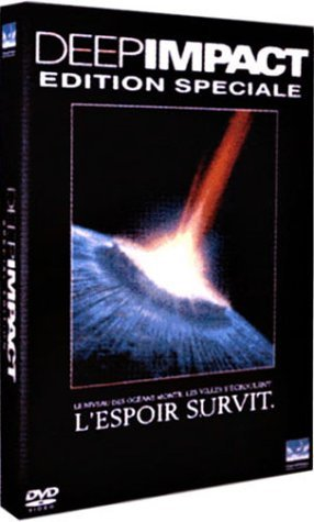 Deep impact édition Edition spéciale