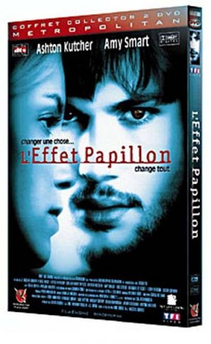 L'Effet papillon édition Collector