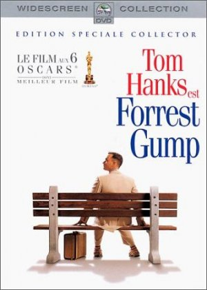 Forrest Gump édition Collector