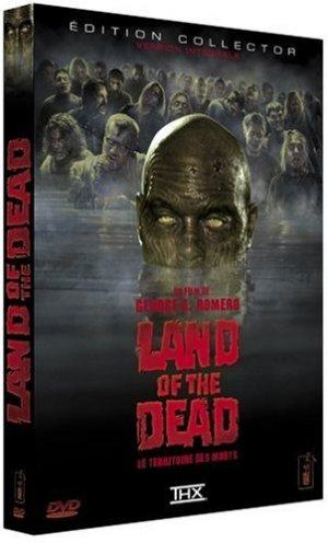 Land of the Dead - Le Territoire des Morts édition Collector