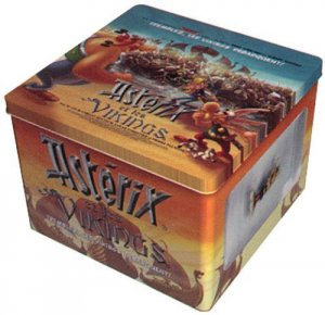 Astérix et les Vikings édition Limitée