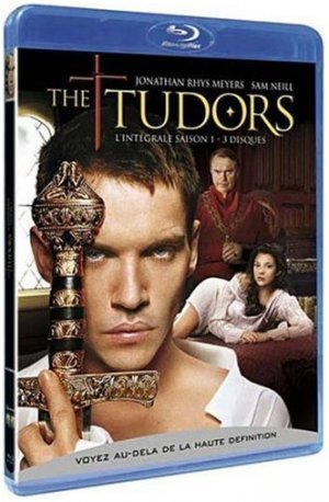 Les Tudors édition Simple