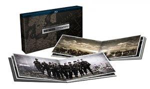 Band of Brothers : L'Enfer du Pacifique édition Combo