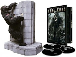 King Kong édition Deluxe