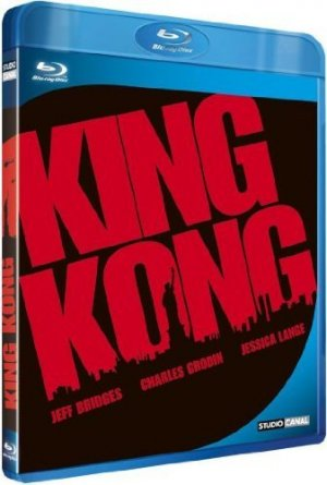 King Kong (1976) édition Simple