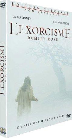 L'Exorcisme d'Emily Rose édition Spéciale