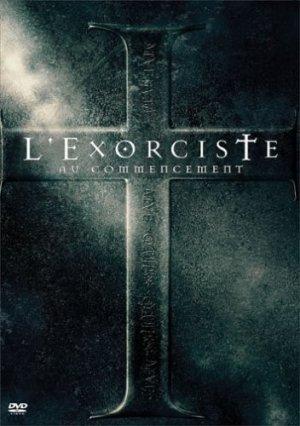L'exorciste : Au commencement édition Simple