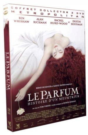 Le Parfum : histoire d'un meurtrier édition Collector