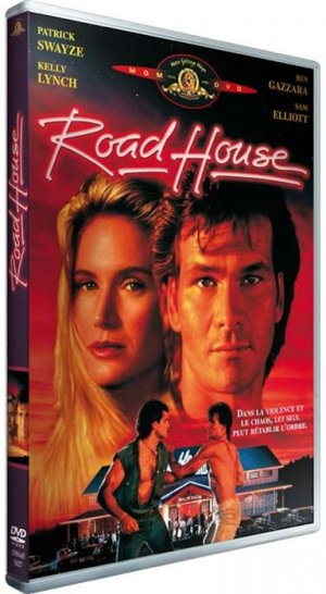 Road House édition Simple