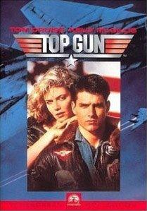 Top Gun édition Simple