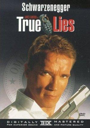 True Lies édition Simple