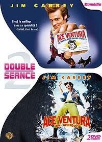 Ace Ventura & Ace Ventura en Afrique