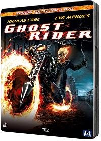 Ghost Rider édition Collector