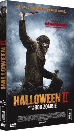 Halloween 2 (2009) édition Simple