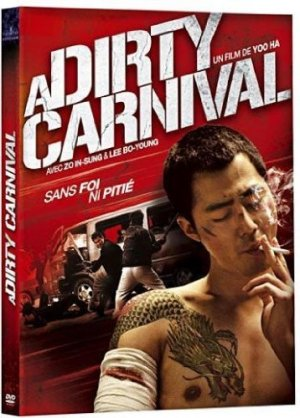 Dirty Carnival édition Simple