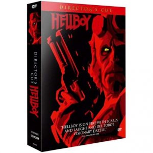 Hellboy édition Deluxe