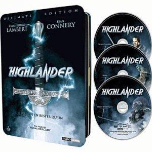 Highlander édition Ultimate