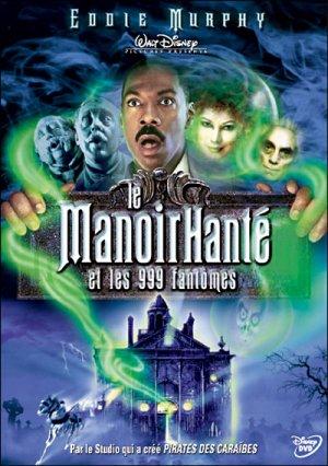 Le Manoir hanté et les 999 fantômes édition Simple
