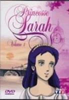 Princesse Sarah édition UNITE