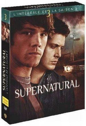 Supernatural # 3
