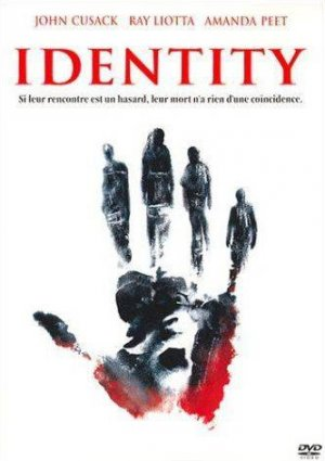Identity édition Simple