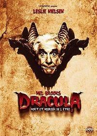 Dracula, mort et heureux de l'être édition Simple