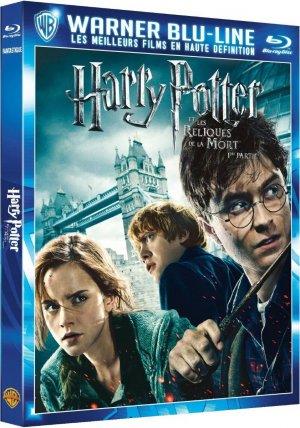 Harry Potter et les reliques de la mort - partie 1 édition Simple