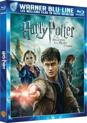 Harry Potter et les reliques de la mort - partie 2 édition Simple