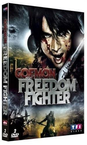 Goemon - The freedom fighter édition Collector