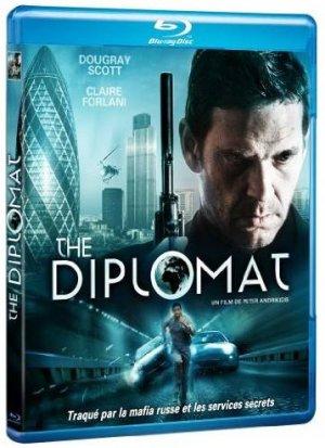 The Diplomat édition Simple