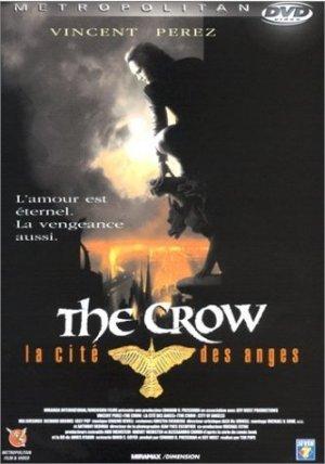 The Crow : la Cité des Anges édition Simple