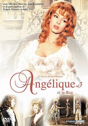 Angélique et le Roy édition Simple