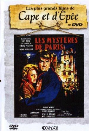 Les Mystères de Paris édition Simple
