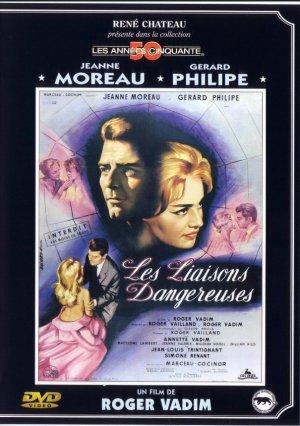 Les Liaisons Dangereuses (1959) édition Simple
