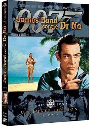 James Bond 007 contre Dr. No édition Ultimate
