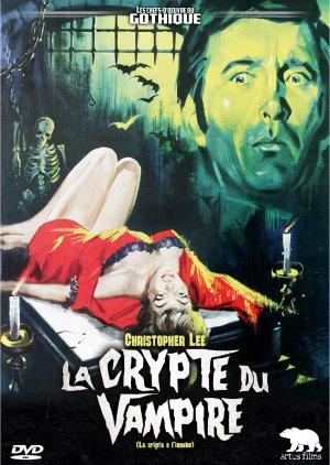 La Crypte du vampire édition Simple