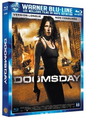 Doomsday édition Simple