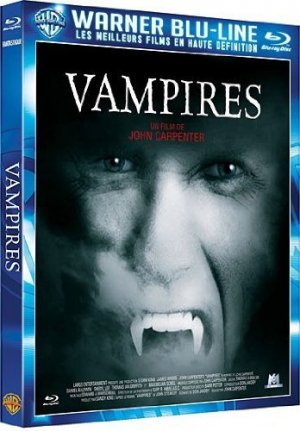 Vampires édition Simple