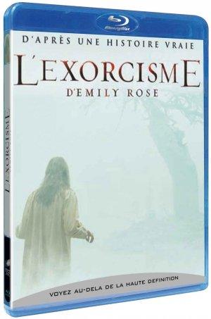 L'Exorcisme d'Emily Rose édition Simple